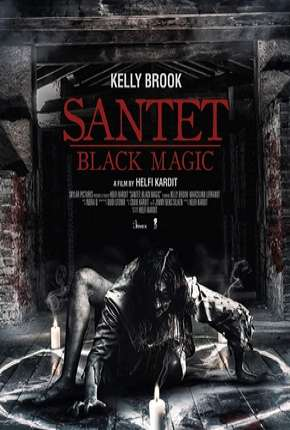 Santet - O Feitiço do Mal Filme Torrent Download