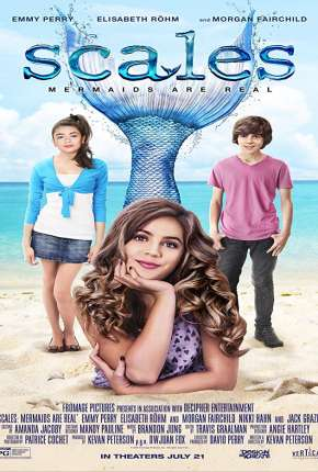 Sereias - Elas Existem! Filme Torrent Download