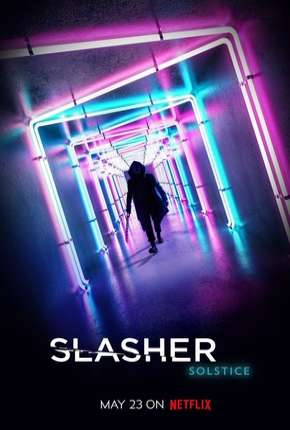 Slasher - Solstice 3ª Temporada Série Torrent Download