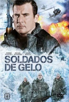 Soldados do Gelo Filme Torrent Download