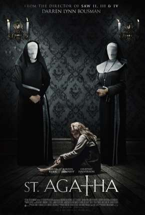 St. Agatha - Legendado Filme Torrent Download