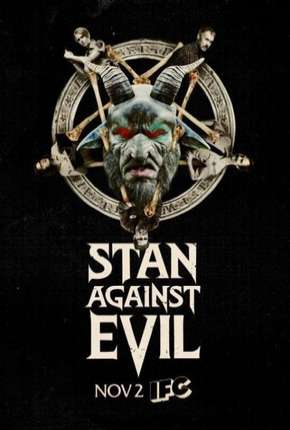 Stan Against Evil - 1ª Temporada Série Torrent Download