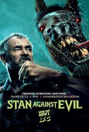 Stan Against Evil - 2ª temporada Série Torrent Download
