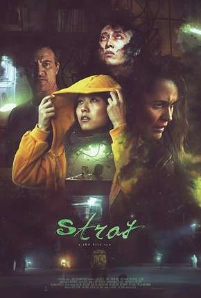 Stray - Legendado Filme Torrent Download