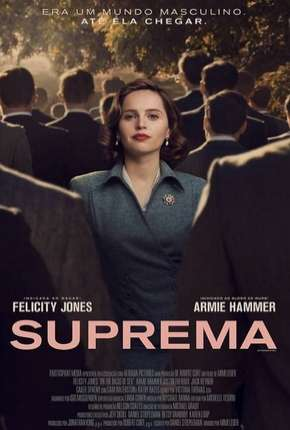 Suprema - Legendado Filme Torrent Download