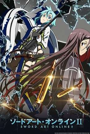 Sword Art Online 2 Anime Torrent Download