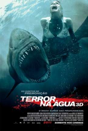 Terror na Água Filme Torrent Download