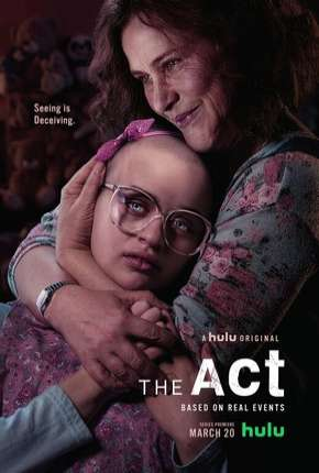 The Act - Legendada Série Torrent Download