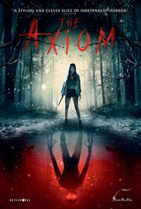 The Axiom - Legendado Filme Torrent Download