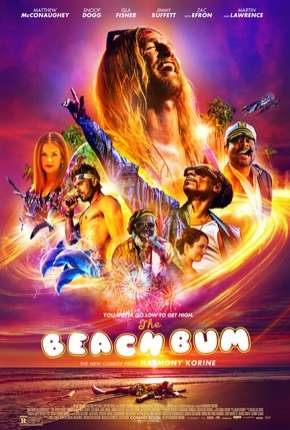 The Beach Bum HD Filme Torrent Download
