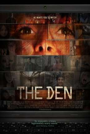 The Den - Legendado Filme Torrent Download