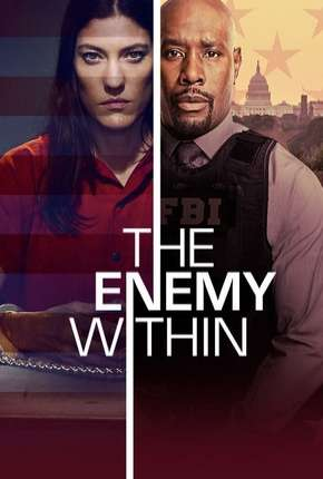 The Enemy Within - Legendada Série Torrent Download