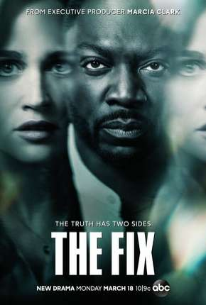 The Fix 1ª Temporada - Legendada Série Torrent Download