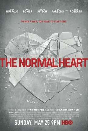 The Normal Heart BluRay Filme Torrent Download