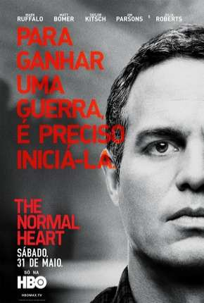 The Normal Heart Filme Torrent Download