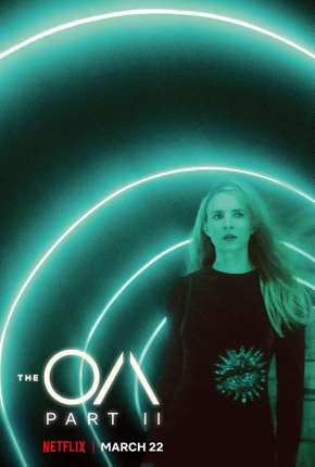 The OA - 2ª Temporada Série Torrent Download