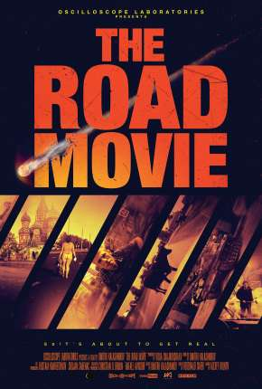 The Road Movie - Doroga Legendado Filme Torrent Download