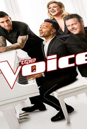The Voice 16ª Temporada - Legendada Série Torrent Download