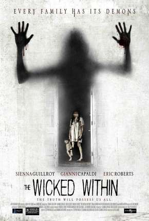 The Wicked Within - Legendado Filme Torrent Download