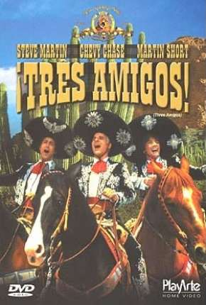 Três Amigos Filme Torrent Download