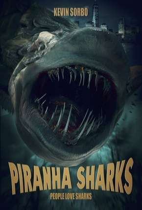 Tubarão-Piranha Filme Torrent Download