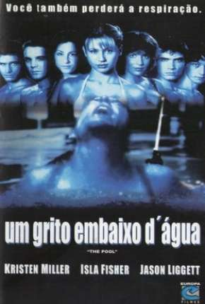 Um Grito Embaixo dágua Filme Torrent Download