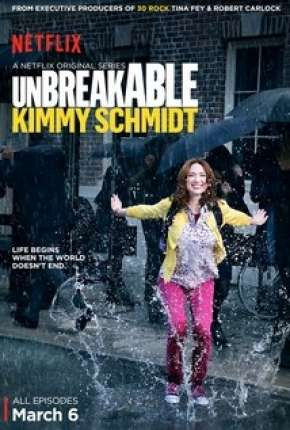 Unbreakable Kimmy Schmidt - 1ª Temporada Série Torrent Download