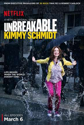 Unbreakable Kimmy Schmidt Série Torrent Download