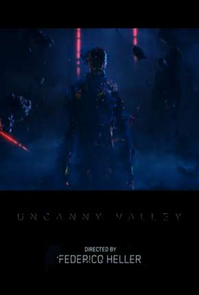 Uncanny Valley - Legendado torrent download