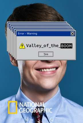 Valley of the Boom - Legendada Série Torrent Download