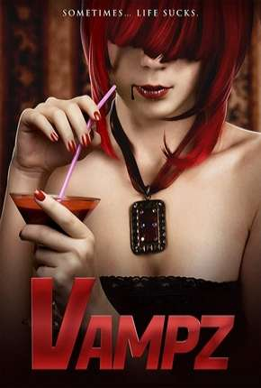 Vampz! - Legendado Filme Torrent Download