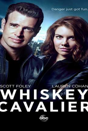 Whiskey Cavalier - 1ª Temporada Série Torrent Download