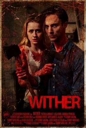 Wither - A Casa do Demônio Filme Torrent Download