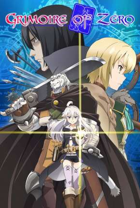 Zero kara Hajimeru Mahou no Sho Anime Torrent Download