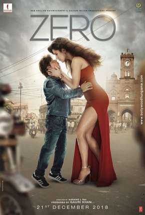 Zero - Legendado Filme Torrent Download