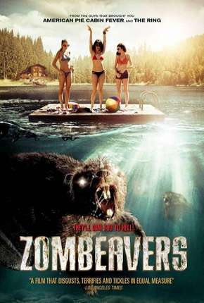 Zombeavers - Castores Zumbis Filme Torrent Download