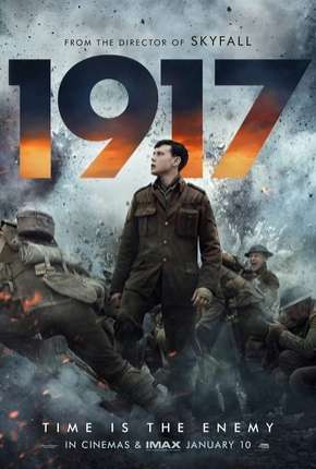1917 Filme Torrent Download
