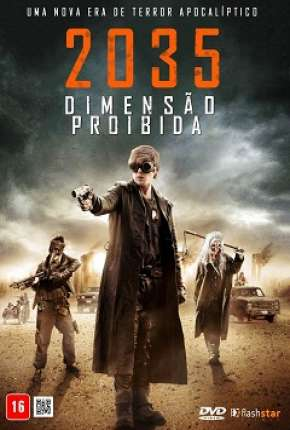 2035 - Dimensão Proibida BluRay Filme Torrent Download