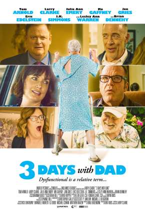3 Days with Dad - Legendado Filme Torrent Download