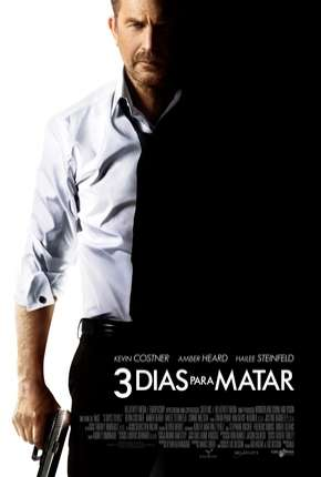 3 Dias Para Matar - 3 Days to Kill Filme Torrent Download