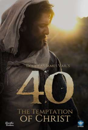 40 - A Tentação de Cristo - Legendado Filme Torrent Download