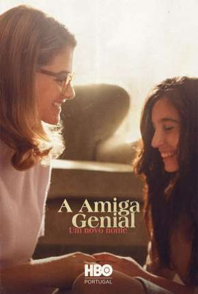 A Amiga Genial - 2ª Temporada Legendada Série Torrent Download