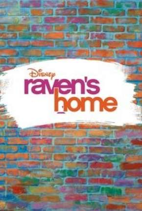 A Casa da Raven - 3ª Temporada Legendada Série Torrent Download