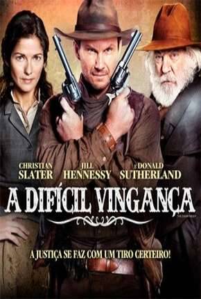 A Difícil Vingança Filme Torrent Download