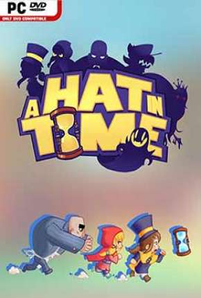 A Hat In Time - Ultimate Edition Jogo Torrent Download