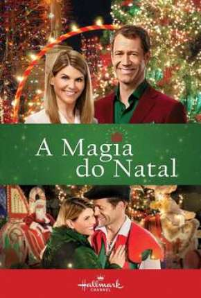 A Magia do Natal Filme Torrent Download