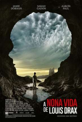 A Nona Vida de Louis Drax - DVD-R Filme Torrent Download