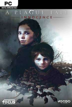 A Plague Tale - Innocence Jogo Torrent Download
