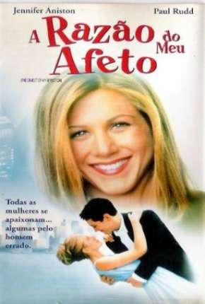 A Razão do Meu Afeto - DVD-R Filme Torrent Download