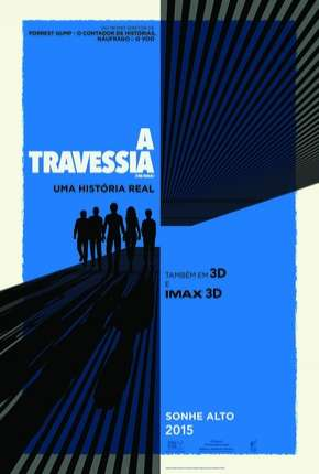 A Travessia BD-R Filme Torrent Download